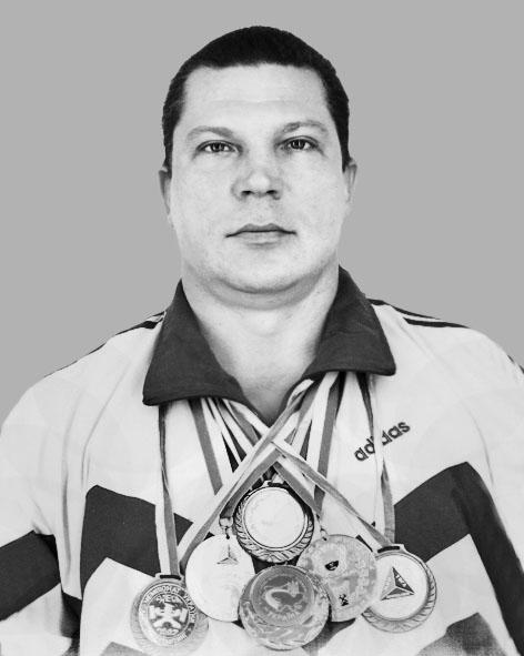 Могильников Павло Михайлович