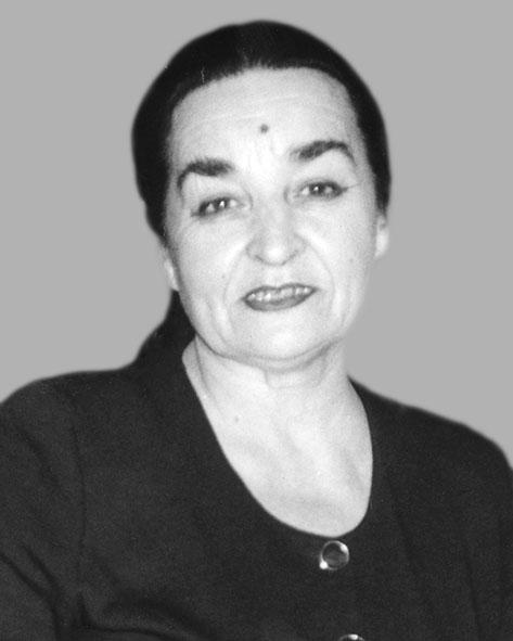 Могильницька Галина Анатоліївна