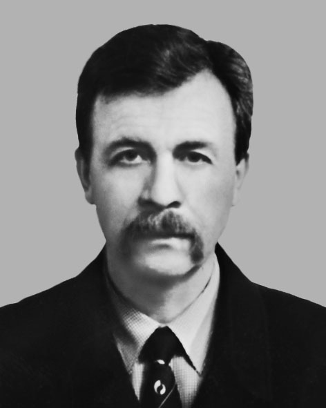 Могилюк Володимир Олександрович