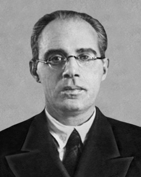 Модзалевський Лев Борисович