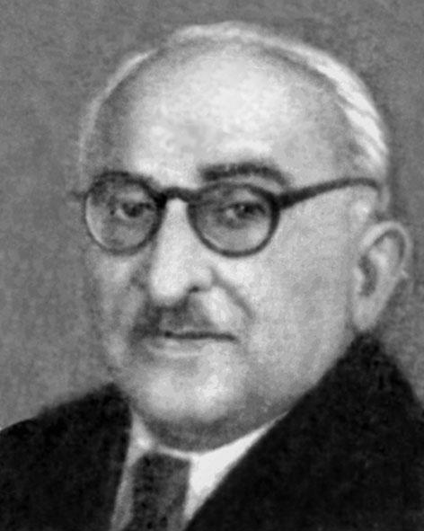 Модилевський Яків Самуїлович