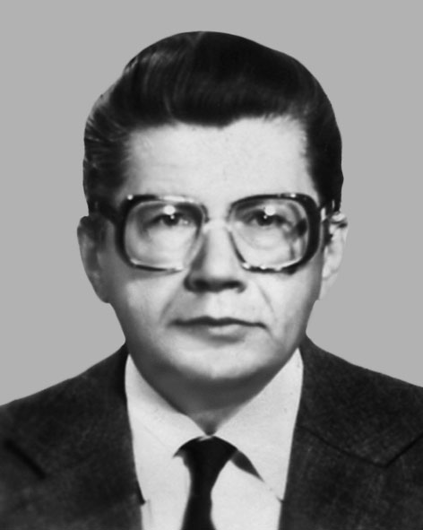Можаєв Геннадій Олександрович
