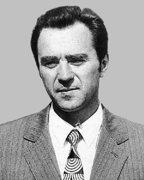 Можаєв Герман Валентинович