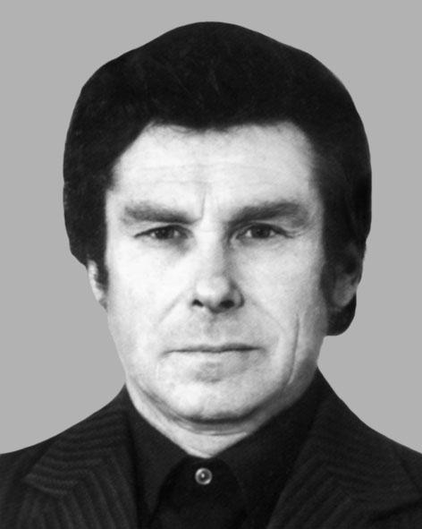 Можаровський Франц Павлович
