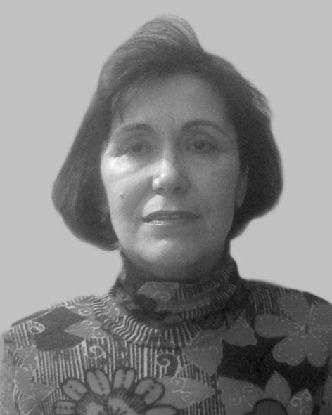 Мозгальова Наталія Георгіївна