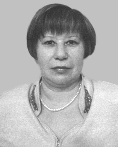 Мозгова Наталія  Григорівна