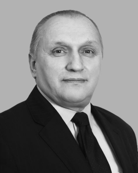 Мозговий Леонід  Іванович