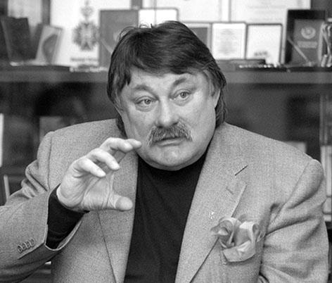 Мозговий Микола  Петрович