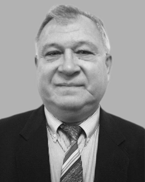 Мозговий Олег  Григорович