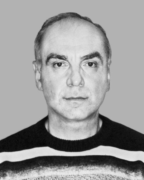 Мозговий Олександр Миколайович