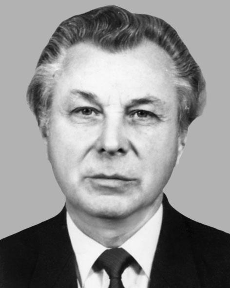 Моздир Микола  Іванович