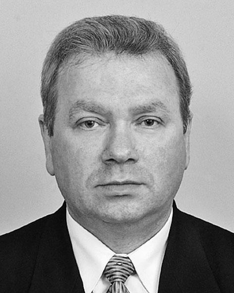 Мозенков Олег  Володимирович