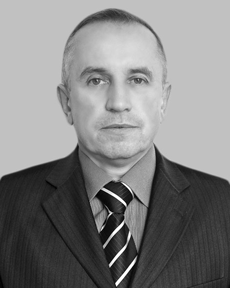 Мозолев Олександр  Михайлович