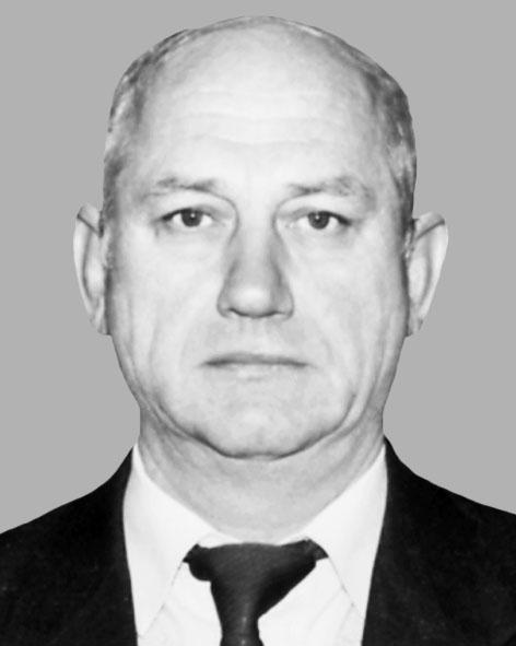 Мозоль Петро  Овсійович