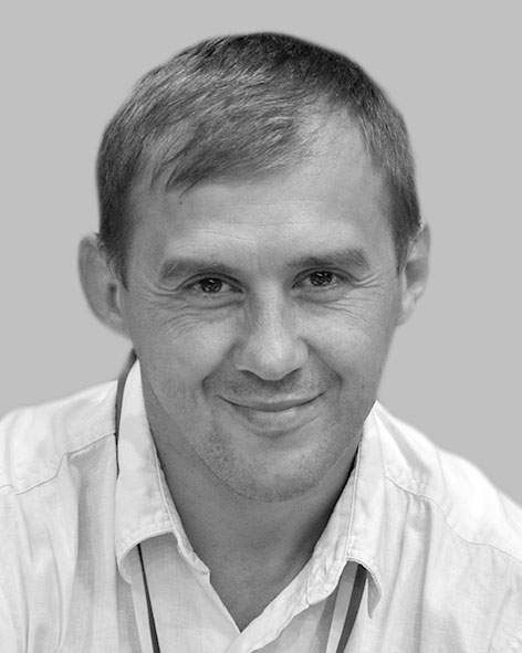Мозолюк Олександр  Володимирович