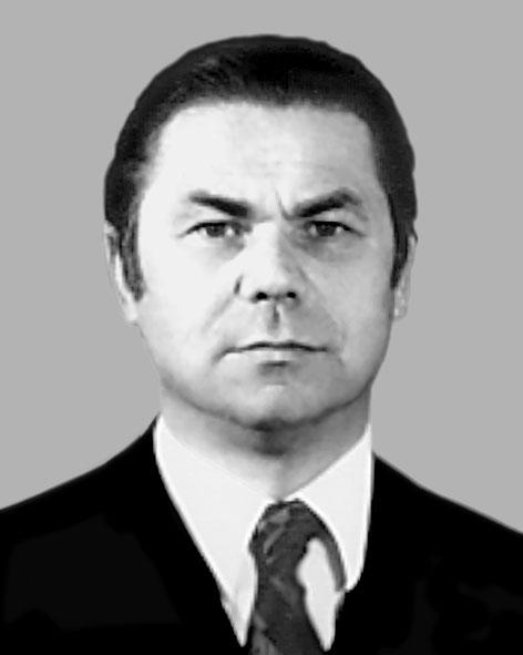 Мойбенко Олексій  Олексійович