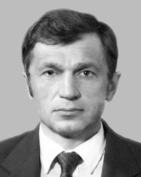 Мойсеєв Володимир  Федорович