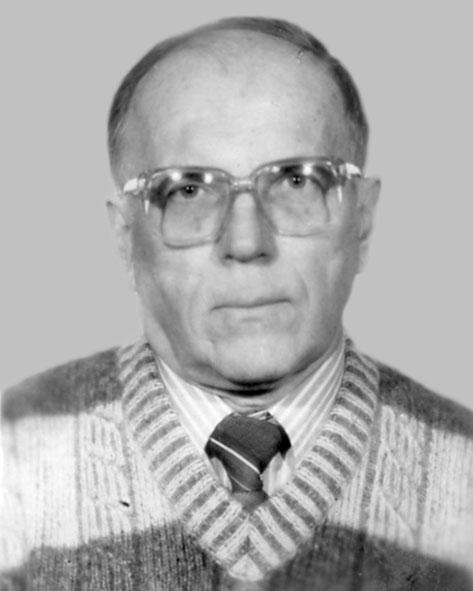 Мойсеєв Ігор  Миколайович