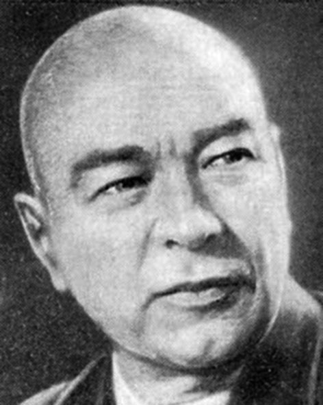 Мойсеєв Михайло Федорович