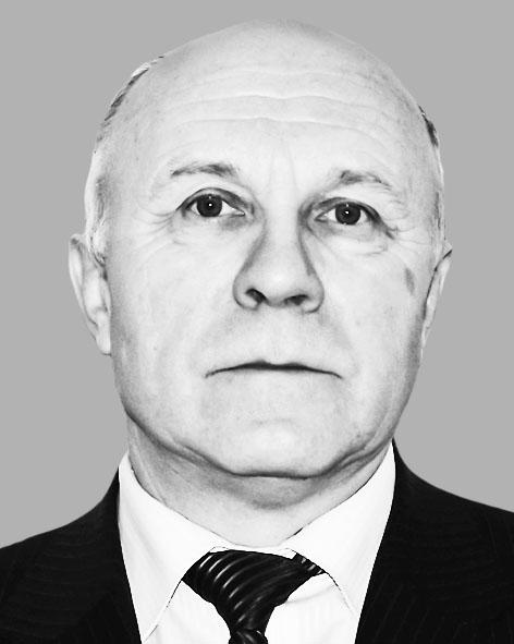 Мойсеєнко Валентин  Іванович