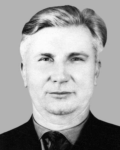 Мойсеєнко Володимир  Іванович