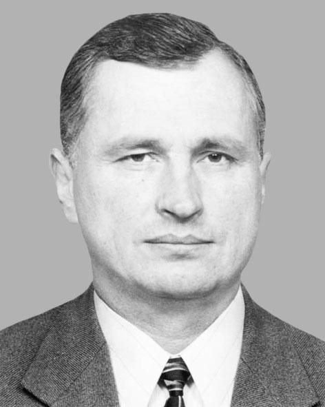 Мойсеєнко Микола  Іванович