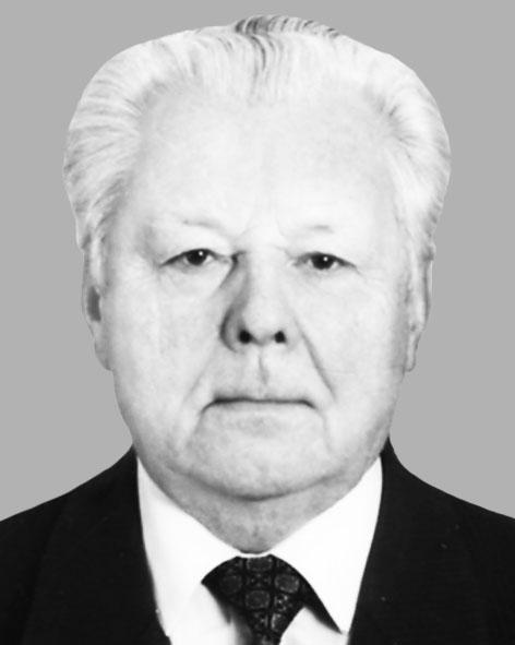 Мойсеєнко Федір Андріанович