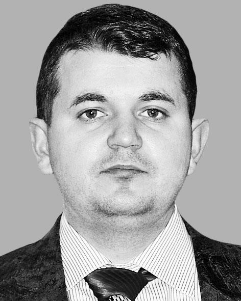 Мойсей Антоній  Аркадійович