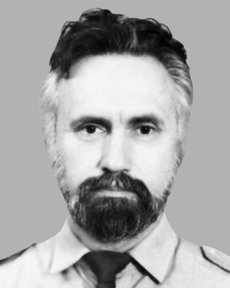 Мойсеїв Ігор  Костьович