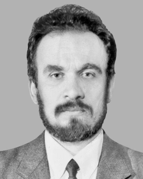 Мойсишин Василь Михайлович