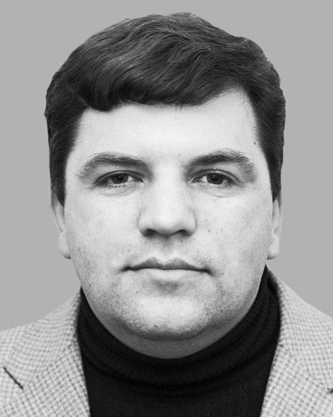 Мойсієнко Іван  Іванович