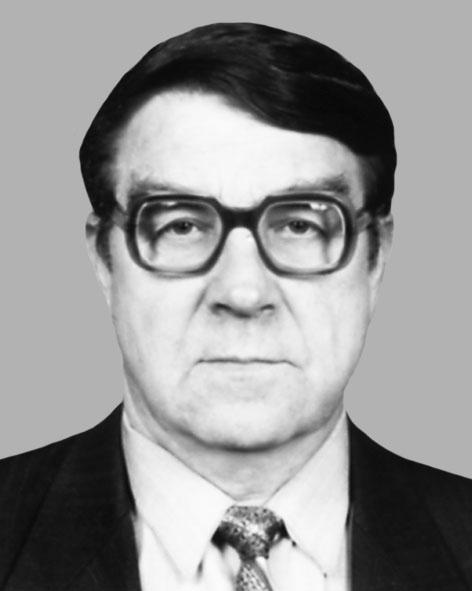 Моісеєв Юрій  Васильович