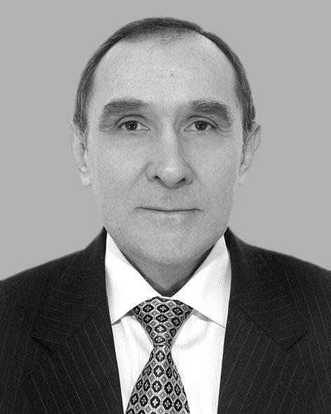 Моісеєнко Василь  Миколайович