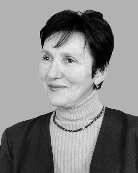 Мокану Людмила  Михайлівна