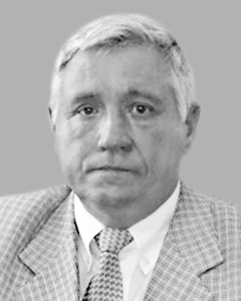 Мокієнко Андрій  Вікторович