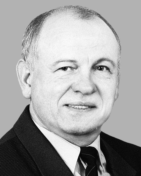 Мокін Борис  Іванович