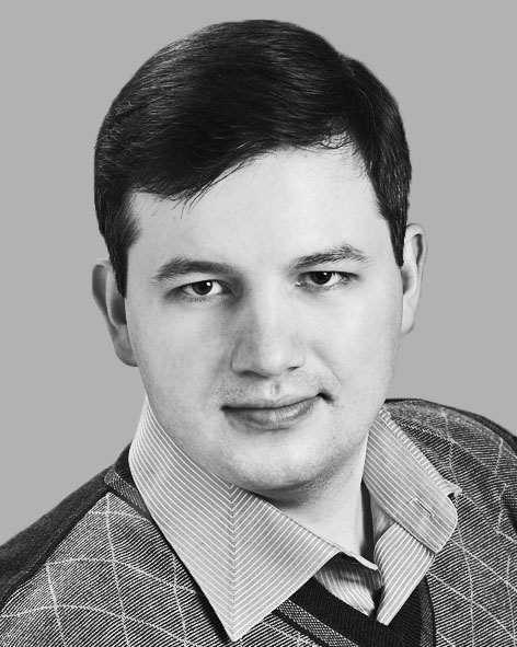 Мокін Олександр Борисович
