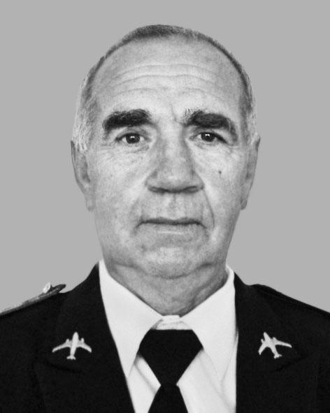Мокляк Микола  Миколайович