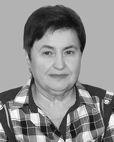 Моклячук Лідія  Іванівна