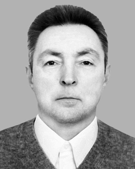 Моклячук Михайло  Павлович