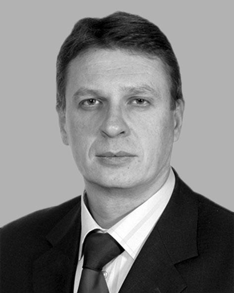 Мокрий Володимир Іванович