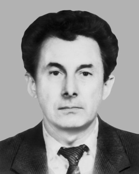 Мокрицький Вадим  Анатолійович
