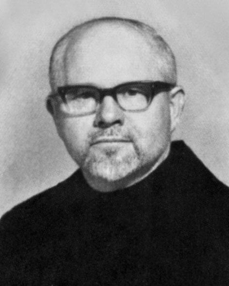 Мокрицький Ювеналій-Йосип