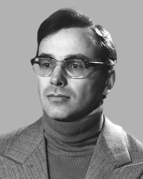Мокровольський Олександр Миколайович