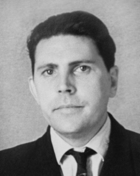 Мокрожицький Віллі Леопольдович