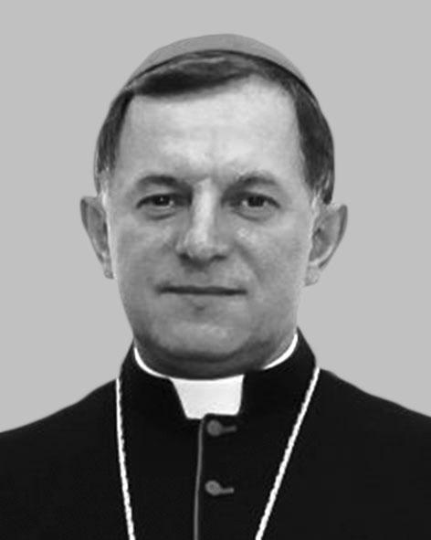 Мокшицький Мечислав