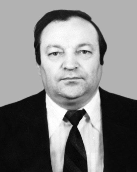 Молдавський Анатолій  Аврамович