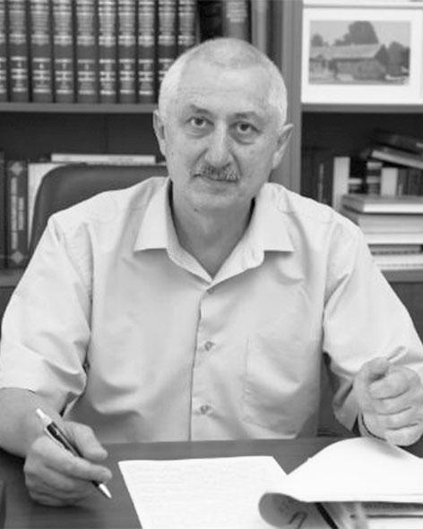 Молдован Олександр  Михайлович