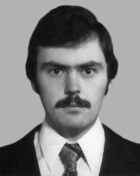 Молєв Олександр Сергійович