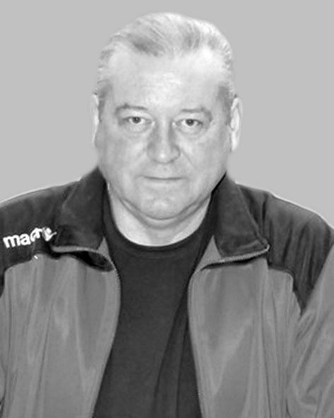 Молибога Олег Олексійович